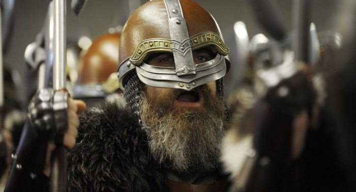 Vikings blamed for wiping out Icelandic walrus