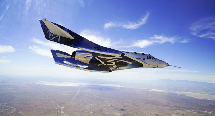 Virgin Galactic to go public soon, plans to launch space tourism internationally