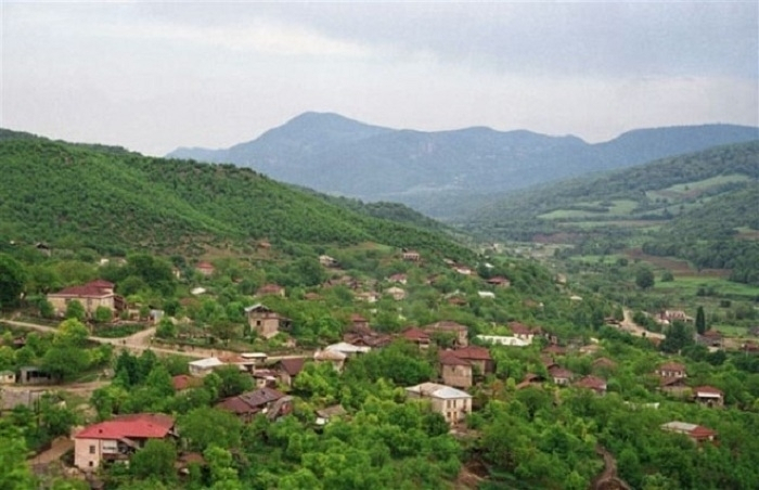 27 ans se sont écoulés depuis l'occupation de la région de Khodjavend