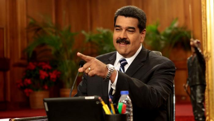 Maduronun Bakıya gələcəyi gözlənilir - RƏSMİ