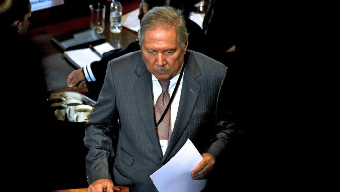 Colombie: démission du ministre de la Défense