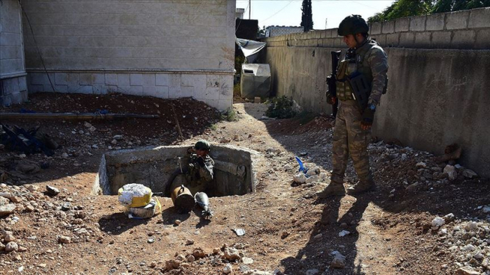 """""""Sülh Çeşməsi"""": Terrorçuların basdırdığı 923 bomba zərərsizləşdirilib"""