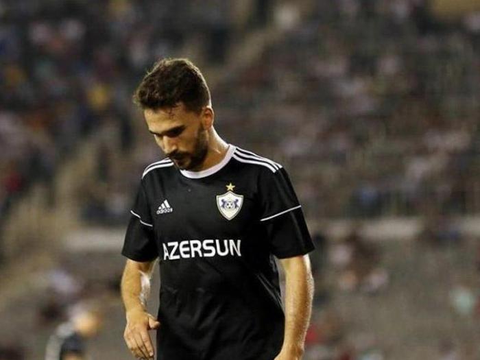 """""""Qarabağ"""" ciddi itki ilə üzləşdi"""