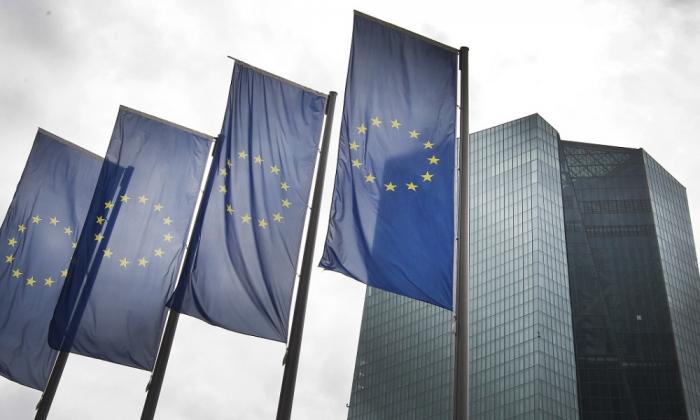 Zone euro: la croissance du 3ème trimestre confirmée à 0,2%