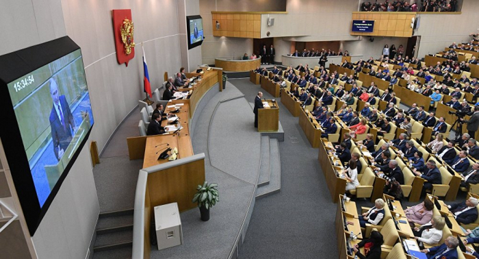 القانون الخاص بوسائل الإعلام لن يستخدم ضد المدونين في روسيا