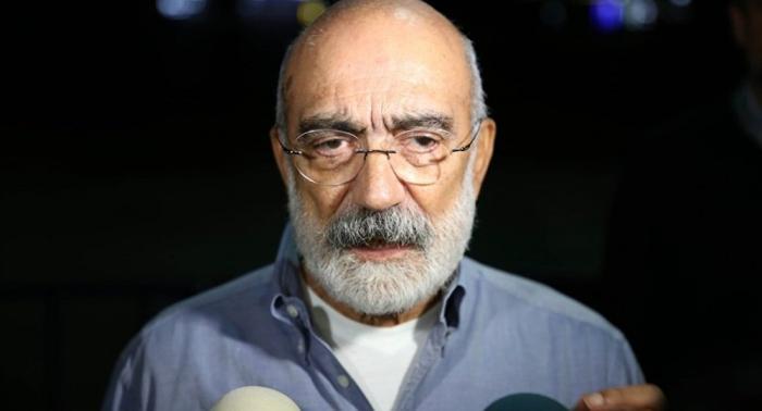 Bir həftə əvvəl azadlığa çıxan jurnalist həbs olundu
