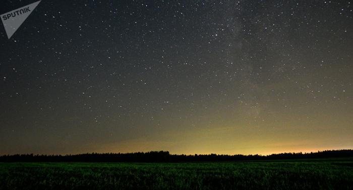 Une start-up envisage de lancer des pluies d'étoiles filantes dans l'espace