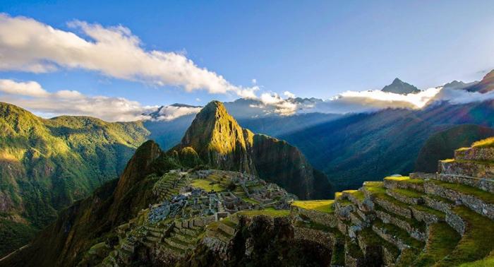 Les secrets d'une ancienne cité inca révélés par la technologie laser