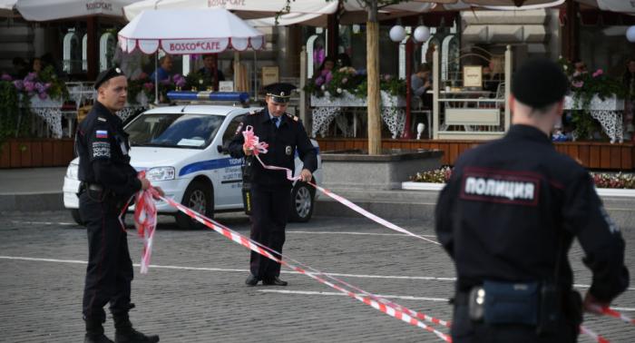 Un élève tue un camarade puis se suicide dans un lycée de l'Extrême-Orient russe