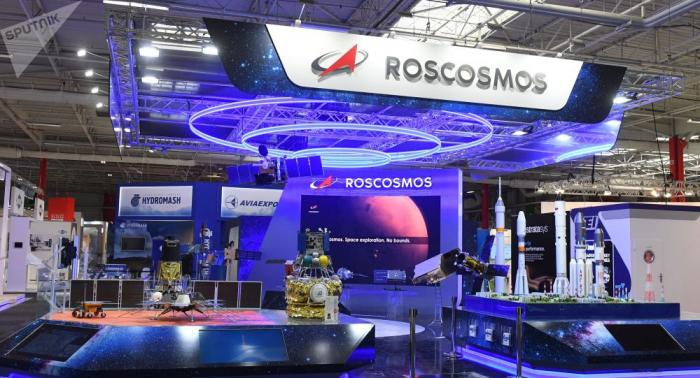 La Russie va lancer une «sphère de verre» dans l'espace