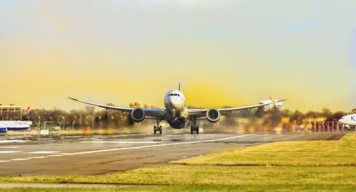 Des chercheurs recommandent le siège côté hublot dans un avion et voici pourquoi