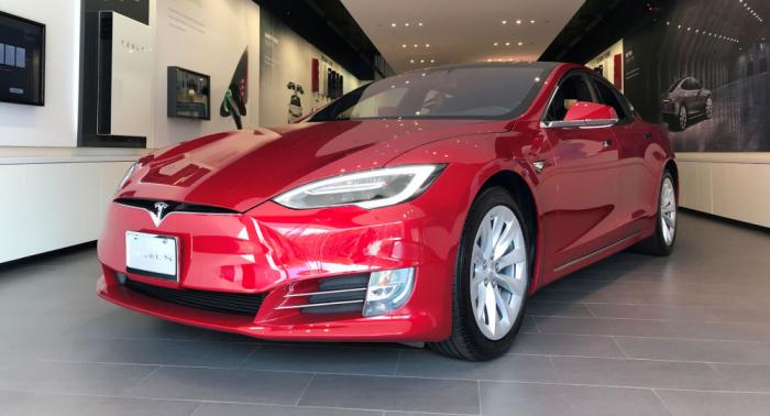 Surprise de Tesla: il est impossible de s'en débarrasser quand elle est cassée