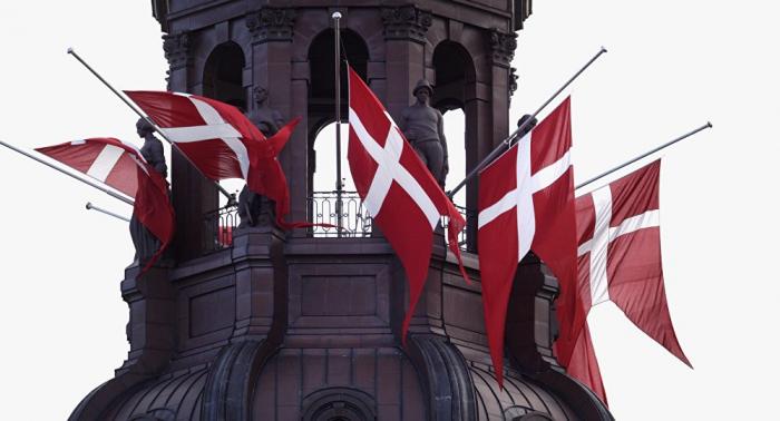 Brits queue for Danish citizenship anticipating Brexit
