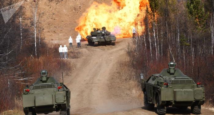 جنرال روسي يتحدث عن خصائص الحروب في المستقبل