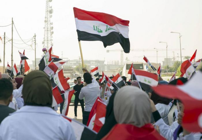 Irak:   cinq soldats italiens blessés dans l
