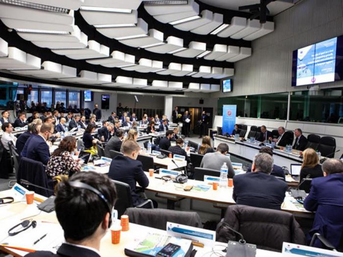 Avropa Komissiyasının yeni tərkibi təsdiqlənib