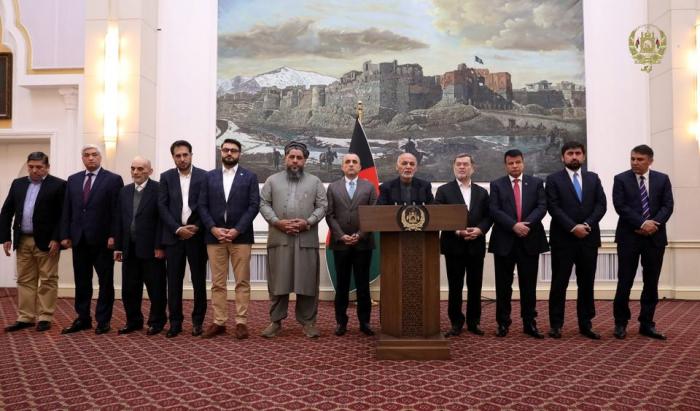 Afghanistan: deux otages occidentaux toujours aux mains des talibans