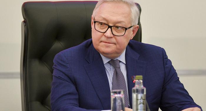 ريابكوف: الأنباء عن وجود مرتزقة روس في ليبيا مزاعم لا صحة لها