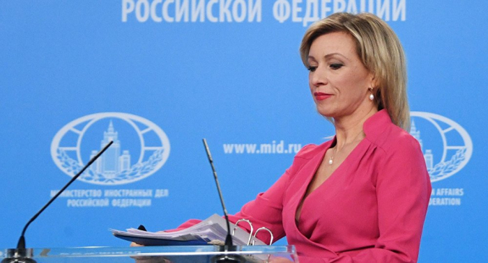 الخارجية الروسية ترد على الناتو