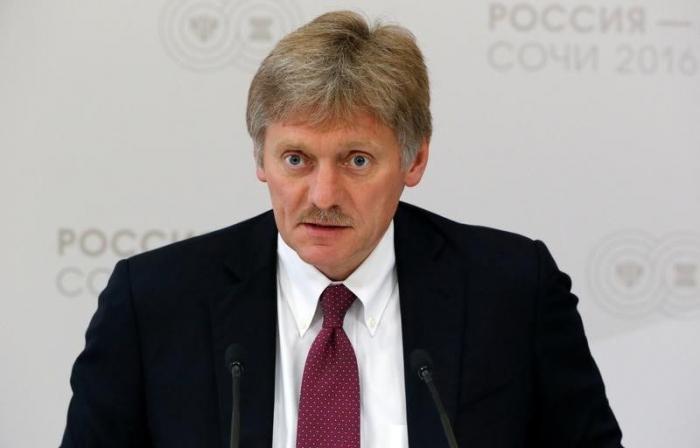 Kremlin:   le retrait américain est un coup «sérieux» porté à l