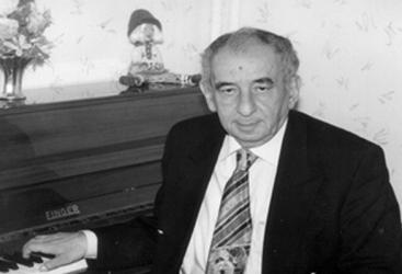 Emin Sabitoglu, legendario compositor de Azerbaiyán