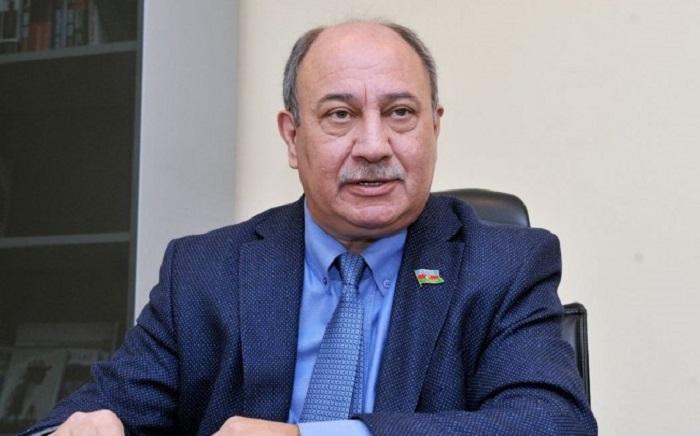 """""""Məni təhqir edənlərin hamısı avaradır""""  - Deputatdan daha bir qalmaqallı açıqlama"""