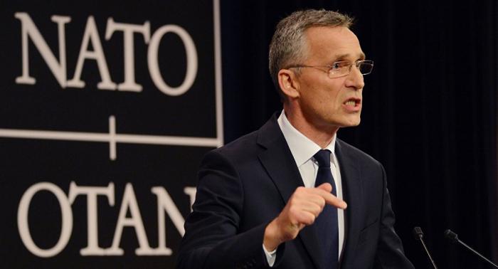 ستولتنبرغ ردا على ماكرون: الناتو أقوى مما كان عليه منذ سنوات طوال