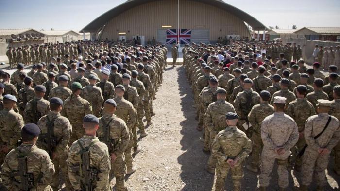 صنداي تايمز: الجيش البريطاني تَستَّر على جرائم حرب في العراق وأفغانستان