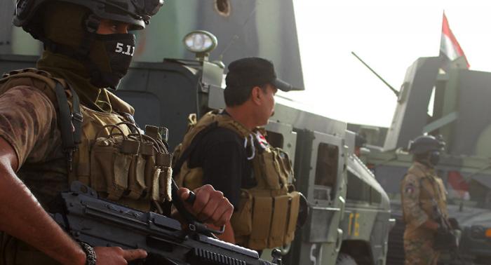 أمر قبض ومنع سفر بحق نائب عراقي