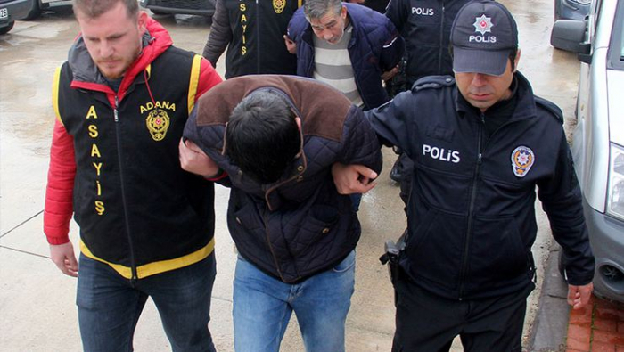 İŞİD-ə qoşulan 29 azərbaycanlı Türkiyədən deportasiya ediləcək