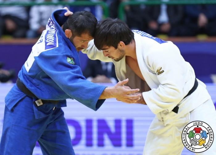 Quinze judokas azerbaïdjanais disputeront le Masters en Chine
