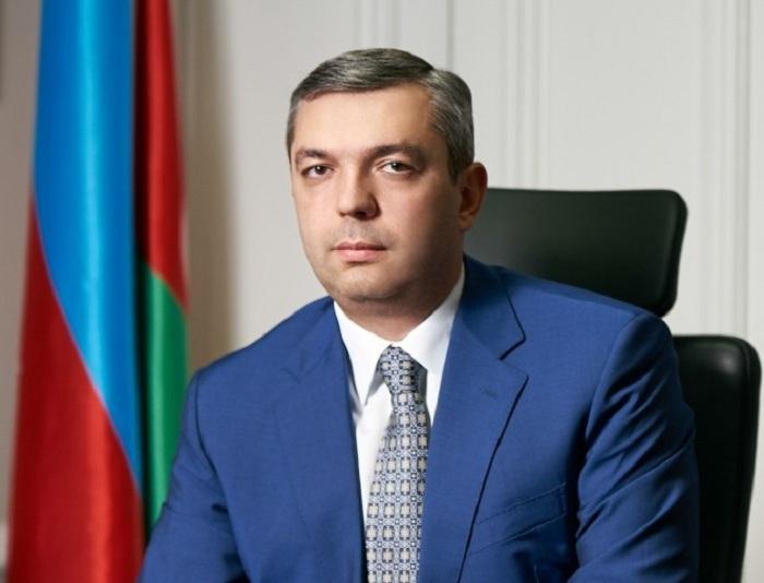 Prezident Administrasiyasının yeni rəhbəri kimdir? - DOSYE