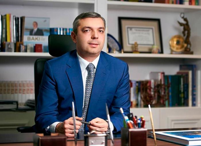 Samir Nuriyev Prezident Administrasiyasının rəhbəri təyin edildi