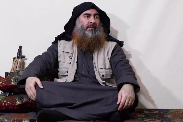 Islamic Stategroup names Baghdadi successor