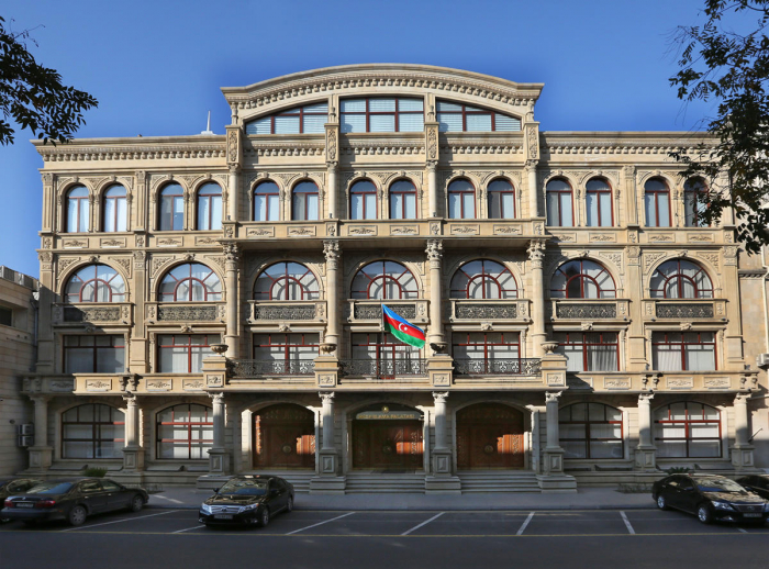 Azerbaijani Chamber of Accounts approves budget package for 2020
