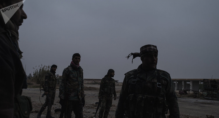 Turquía entrega a Rusia a 18 militares sirios