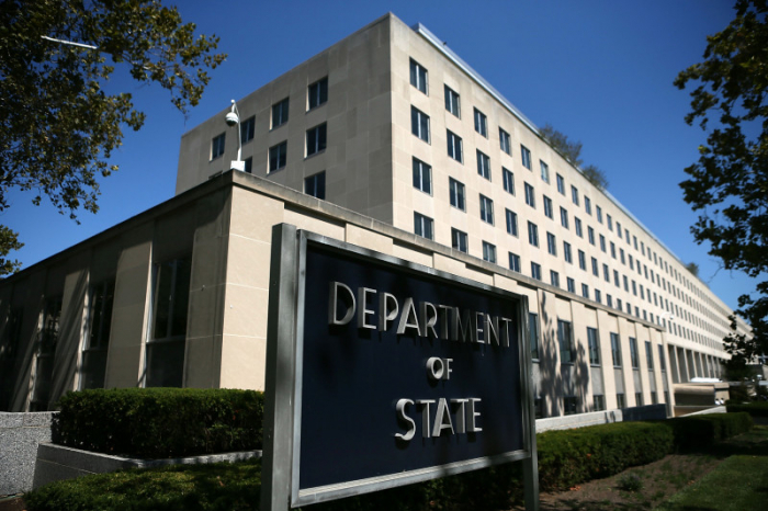State Department: US will continue to work toward negotiated settlement to Karabakh conflict