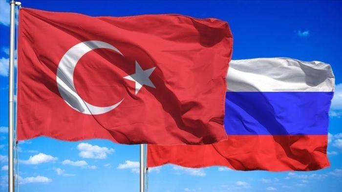 Turquie:   Une délégation militaire russe se rend à Ankara
