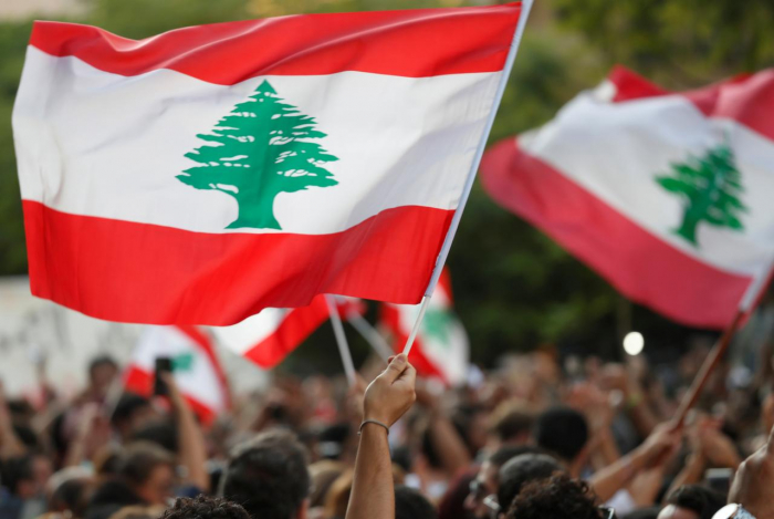 U.S. withholding $105 million in security aid for Lebanon