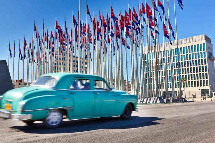 Fear 'epidemic' most likely cause of illness among diplomats in Cuba