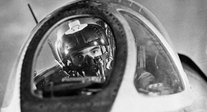 Schlachtordnung sprengen: Wie Sowjetflieger die US Air Force über Korea jagten