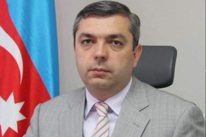 Samir Nuriyev vows to do his best to justify Azerbaijani president's confidence