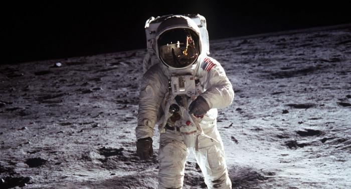 NASA will 2024 Astronauten zum Mond schicken   – Langzeitmission 2030 geplant