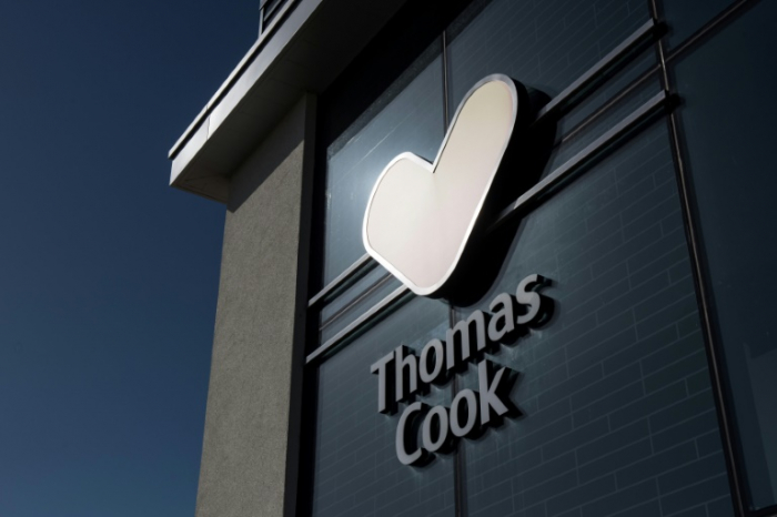 Fosun buys Thomas Cook brand for £11 million