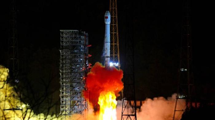 China busca crear una zona económica entre la Tierra y la Luna hacia 2050