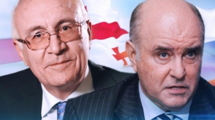 Gürcüstanla Rusiya arasında danışıqlar bərpa olunur