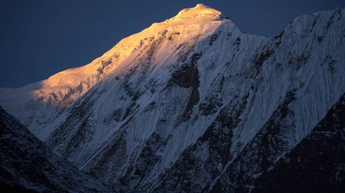 Muere un alpinista español de 44 años en el Himalaya nepalí