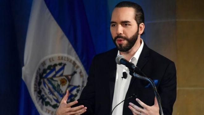 Venezuela crisis: El Salvador expels Maduro
