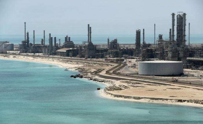 La petrolera Aramco salta a Bolsa y desafía a las grandes tecnológicas