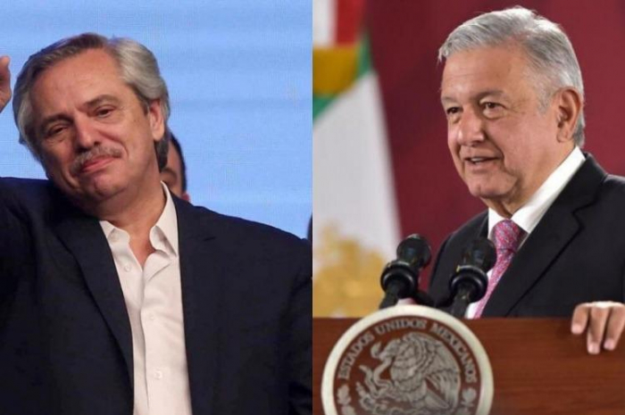 Argentina busca el apoyo de México para impulsar eje progresista en AL